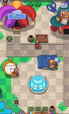 霍皮亚大冒险游戏无限钻石下载图片2