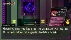 量子飞跃者游戏中文手机版下载图片1