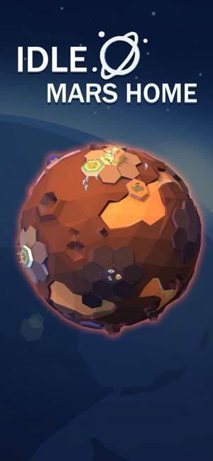 火星家园游戏中文汉化版图片4