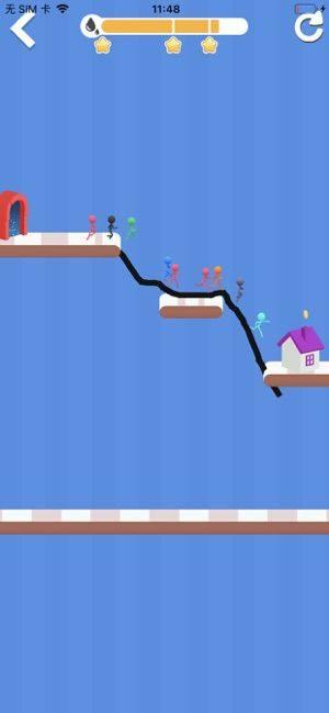 Rescue Draw游戏图2