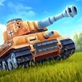 坦克战斗趣味PVP竞技游戏