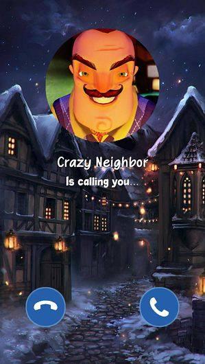 邻居尖叫道中文版图2