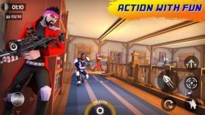 枪械射击爱好者游戏中文手机版下载图片1