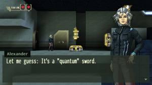 量子飞跃者游戏中文手机版下载图片3