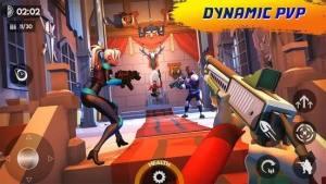 枪械射击爱好者游戏中文手机版下载图片2