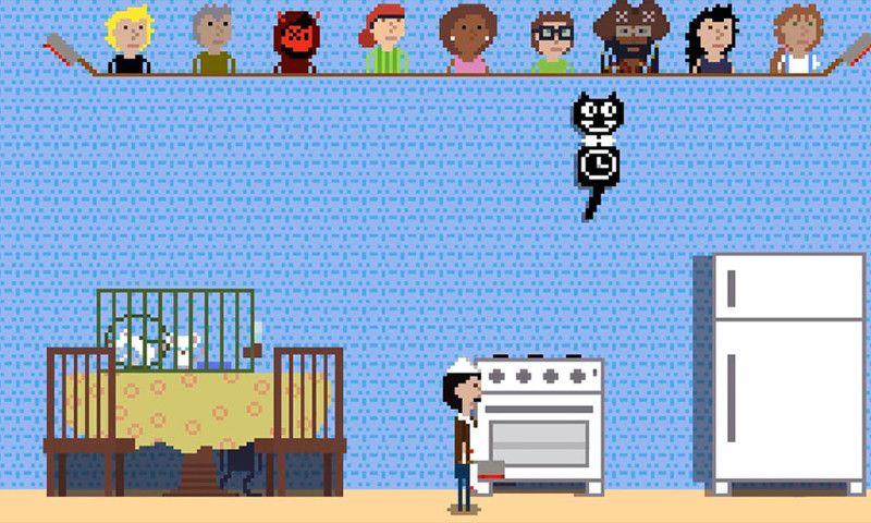 厨师躲猫猫游戏中文手机版下载图1: