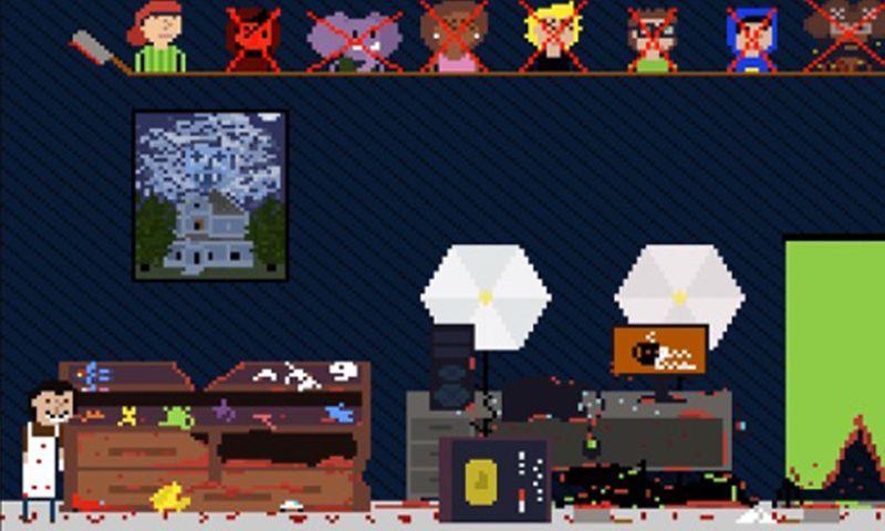 厨师躲猫猫游戏中文手机版下载图4: