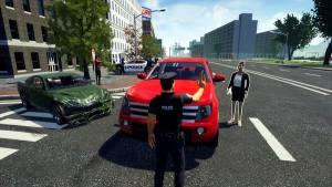 人民警察模拟器手机版图4