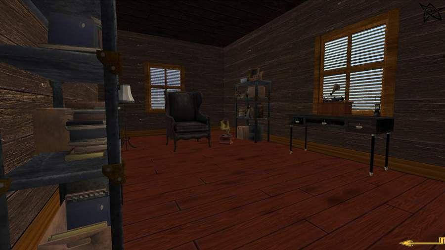 黑暗中的听众游戏无限提示破解版图2: