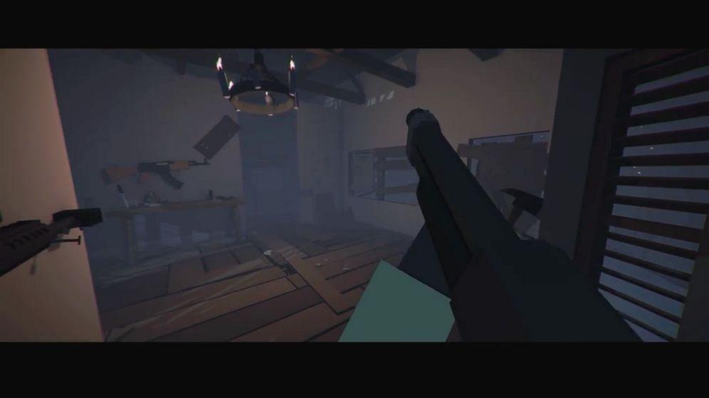 僵尸世界无休止的奔跑手机游戏安卓版图1: