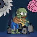 僵尸世界无休止的奔跑手机版