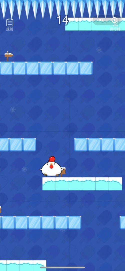 指肥鸡落跑记小游戏图3: