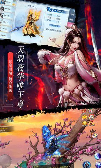 无敌乾坤手游安卓版下载图片2