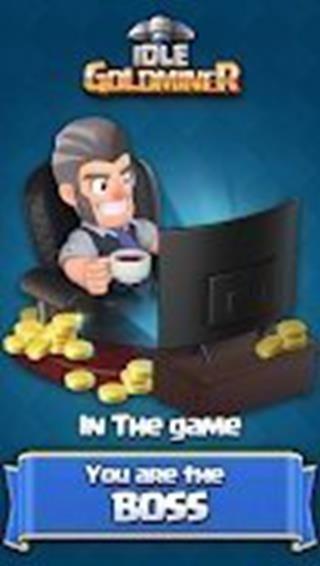 我挖矿贼6游戏安卓官方版图片1