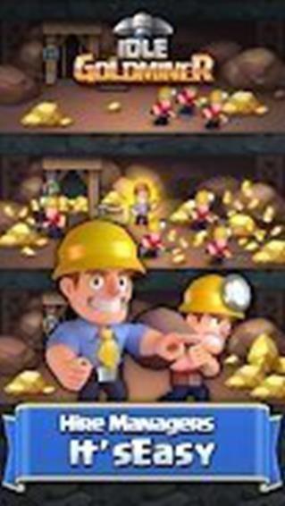 我挖矿贼6游戏安卓官方版图片2