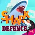 鲨鱼防御战小游戏手机版下载 v1.0