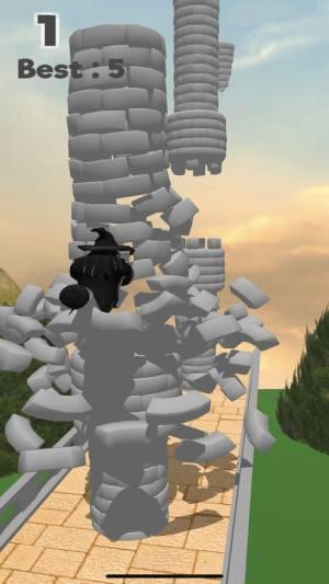 神奇女巫3D安卓版图3