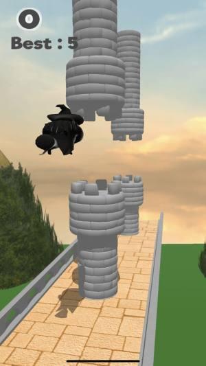 神奇女巫3D安卓版图1