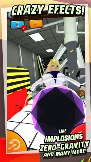 bossy toss游戏图3
