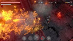 地狱黑暗游戏安卓最新版(Hell Darkness)图片3