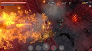 地狱黑暗游戏安卓最新版(Hell Darkness)图片4