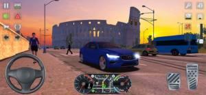 出租车驾驶模拟2020破解版图4