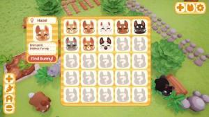 兔子公园游戏图2