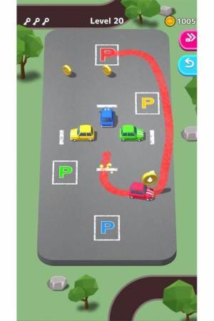 我科目二贼6游戏图2