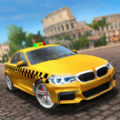 Taxi Sim2020破解版
