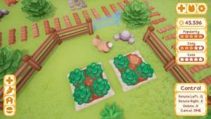 兔子公园游戏图1