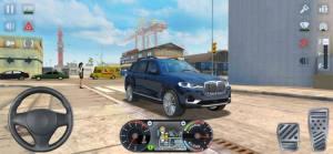 出租车驾驶模拟2020破解版图3
