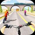 极限自行车赛2019游戏