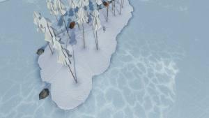 高山滑雪模拟器手机版图1