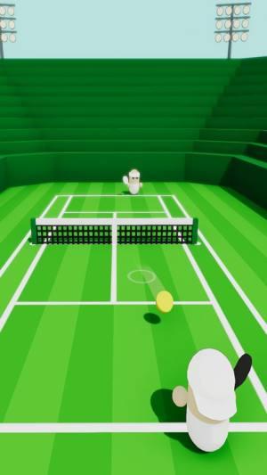 小网球安卓版图1
