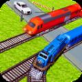 火车竞速模拟器官方版