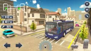 火柴人警察运输游戏图2