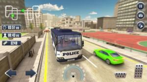 火柴人警察运输游戏图4