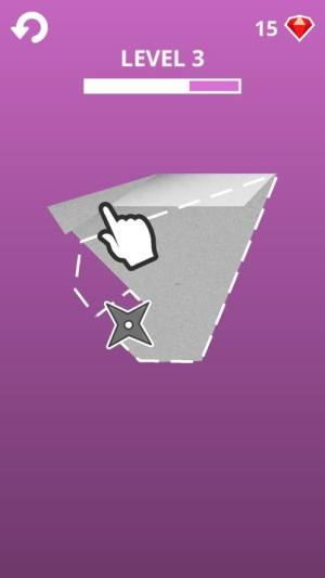 Origame Arcade游戏图3