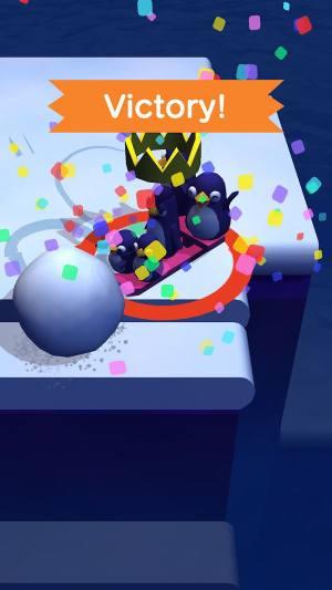 一起弹雪球安卓版图2