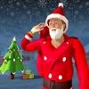 新的圣诞老人礼物交付模拟器2020游戏