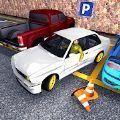 真实模拟停车场2020破解版