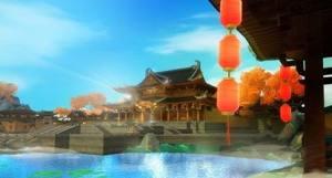 新笑傲江湖手游家园系统怎么解锁?家园系统开启等级与府宅玩法攻略图片2