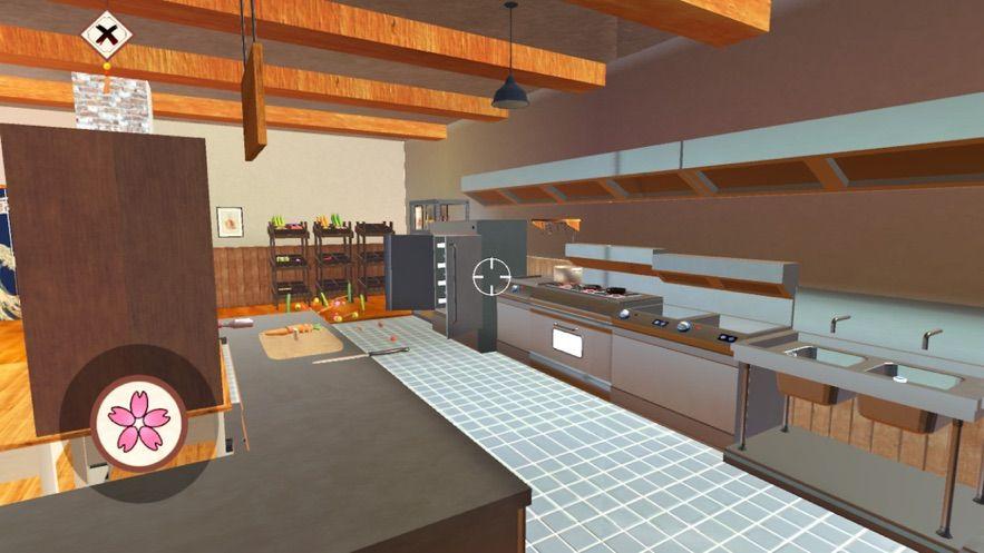 料理模拟器手机ios免费版中文游戏下载(Cooking Simulator)图3: