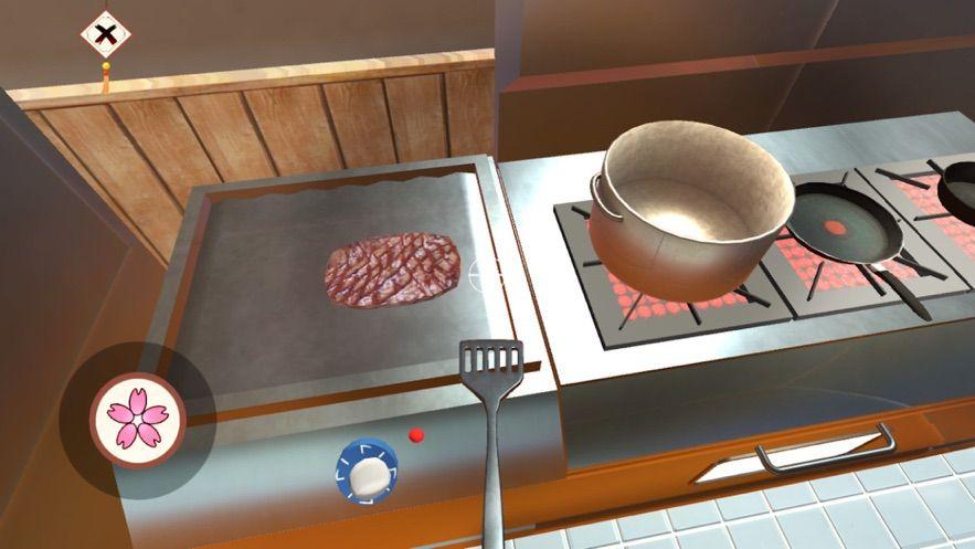 料理模拟器手机ios免费版中文游戏下载(Cooking Simulator)图1: