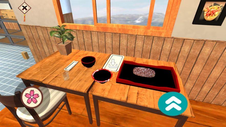 料理模拟器手机ios免费版中文游戏下载(Cooking Simulator)图2: