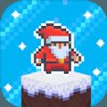 圣诞老人之山游戏