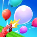 欢乐打气球2020红包版