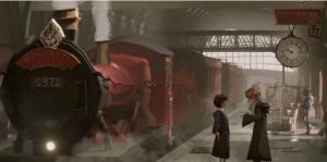 哈利波特魔法觉醒今日课程怎么做?今日课程学习与通关方法攻略图片1
