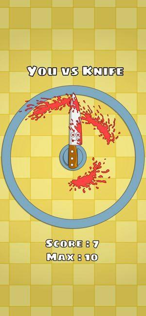 你和刀子安卓版图4