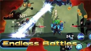 骑士时代龙之传说中文游戏官网版图片1